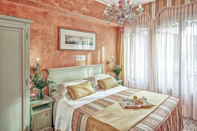 Hotel Firenze Venetië