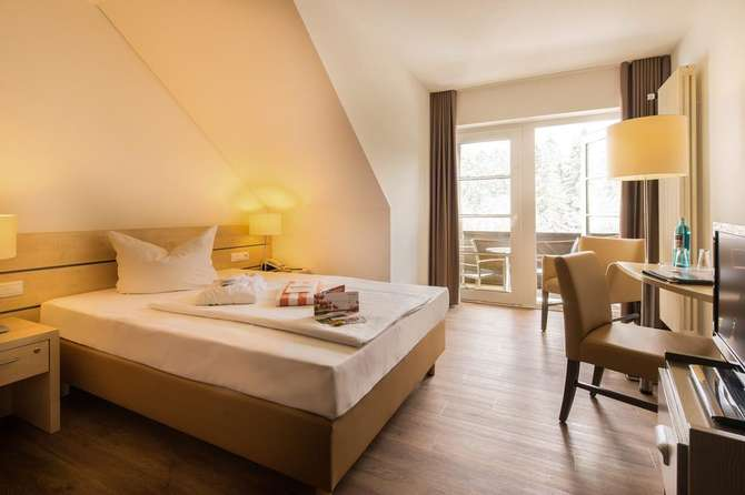 Relaxa Hotel Braunlage Braunlage