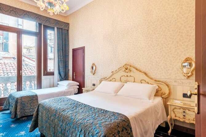 Best Western Hotel Montecarlo Venetië