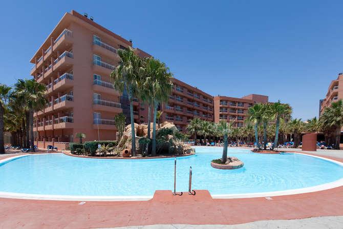 Playaluna Hotel Roquetas de Mar