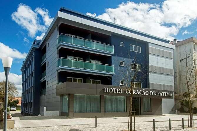 Hotel Coracao De Fatima Fátima