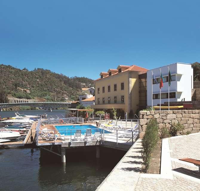 Hotel Porto Antigo Porto Antigo