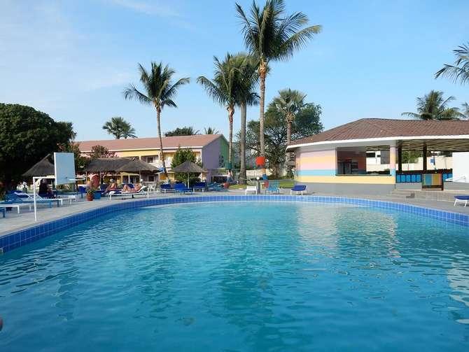 Mansea Beach Hotel Kololi