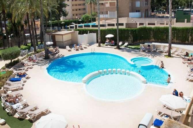 Hotel Port Alicante Alicante