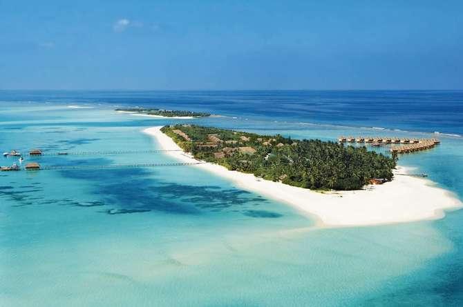 Kanuhura Maldives, 6 dagen