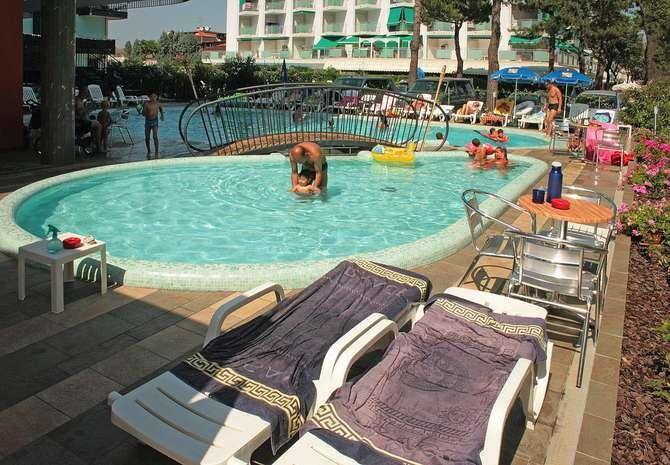 Aparthotel Sheila Lido di Jesolo