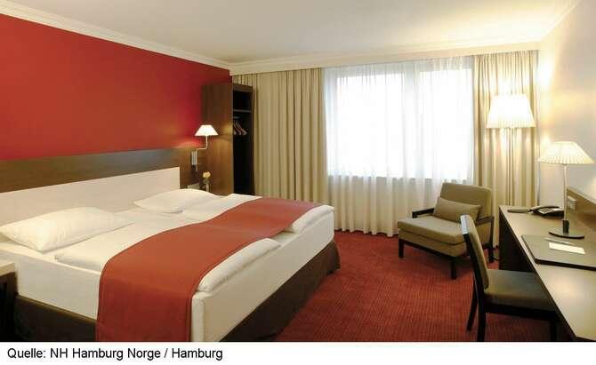 NH Hotel Hamburg Mitte Hamburg