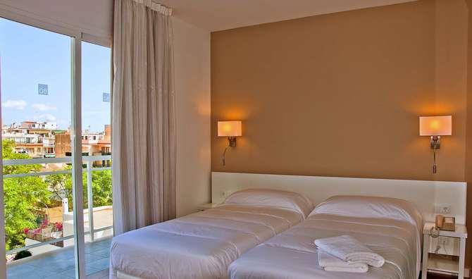 BQ Amfora Beach Hotel Can Pastilla