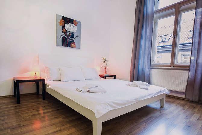 Royal Road Residence Praag