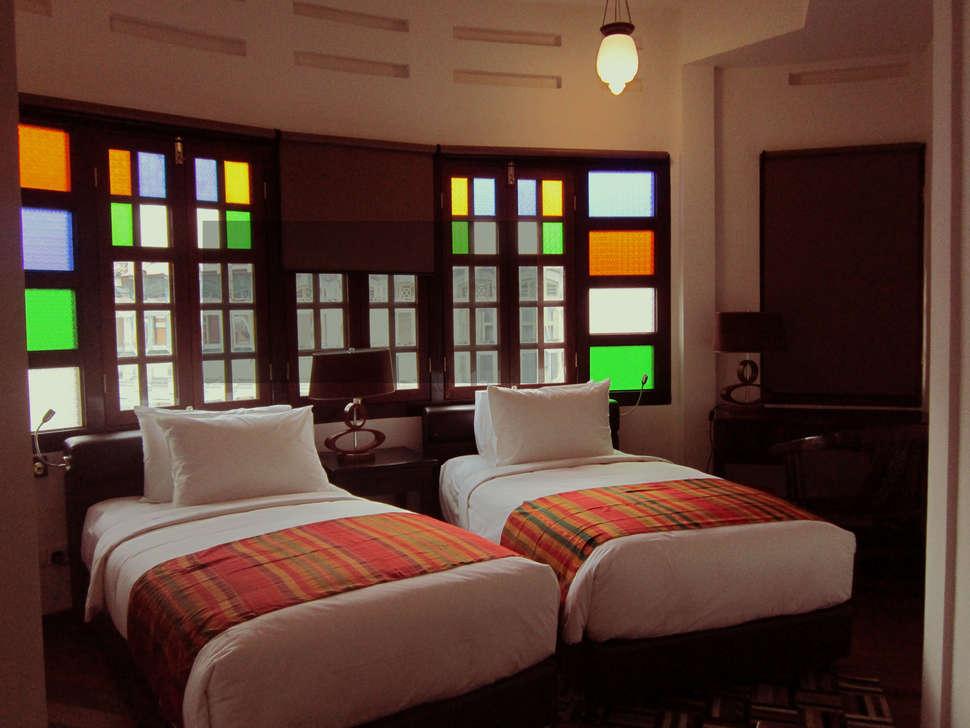 Penaga hotel