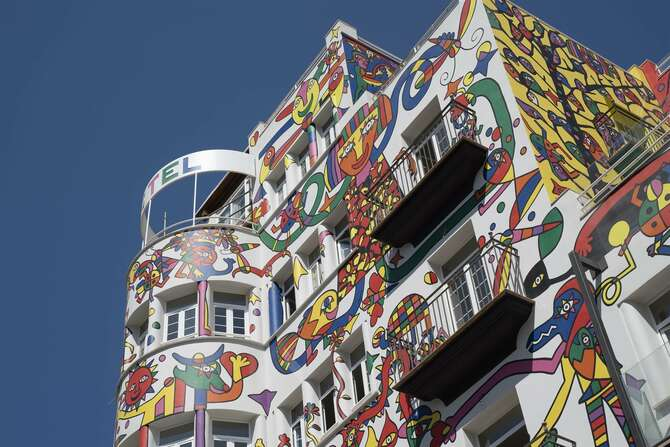 Armadams Hotel Palma de Mallorca