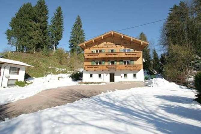 Residence Fieberbrunn Fieberbrunn