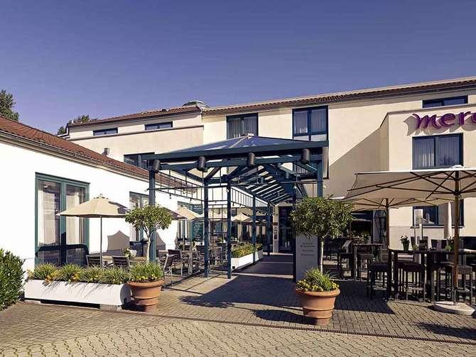 Mercure Tagungs- & Landhotel Krefeld Krefeld