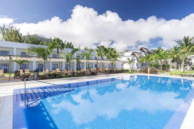 Hotel Riu Le Morne Le Morne