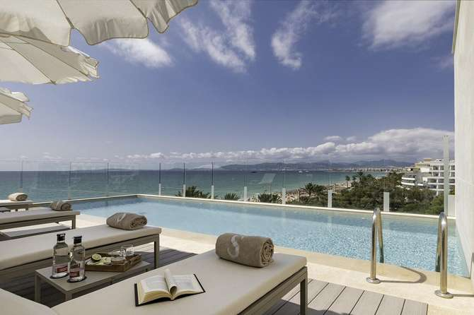 Pure Salt Residences Playa de Palma