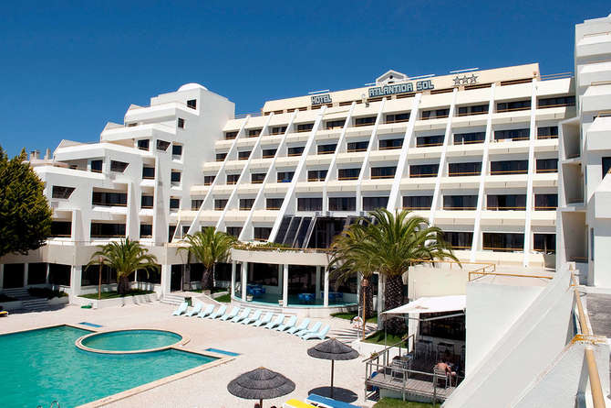 Hotel Atlantida Sol Figueira da Foz