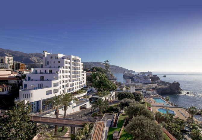 Madeira Regency Club Funchal
