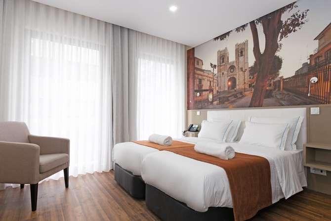 Fenicius Charme Hotel Arroios