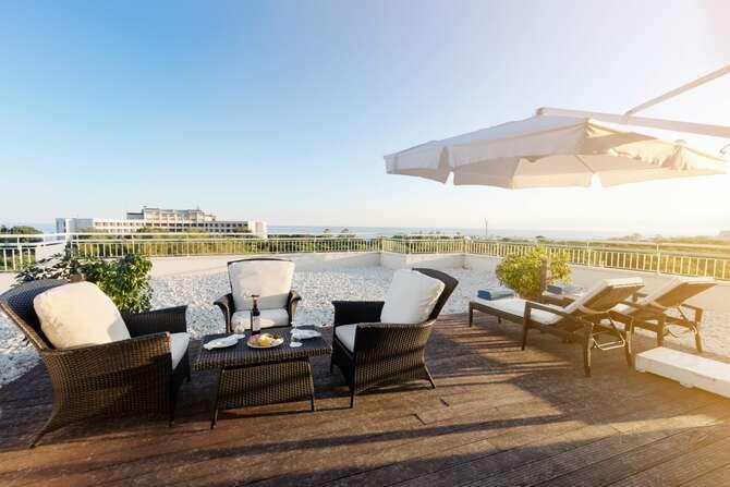 Sentido Zeynep Resort Belek
