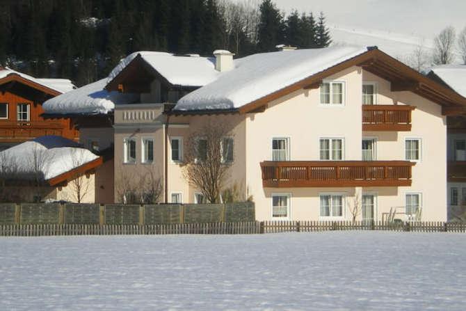 Appartementen Reiter Flachau