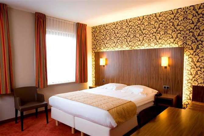 Best Western Hotel Chamade Gent