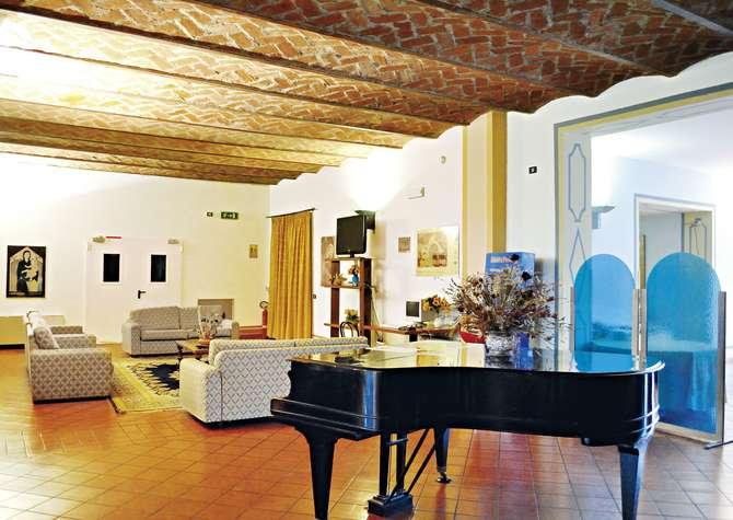 Hotel Toscana Verde Laterina