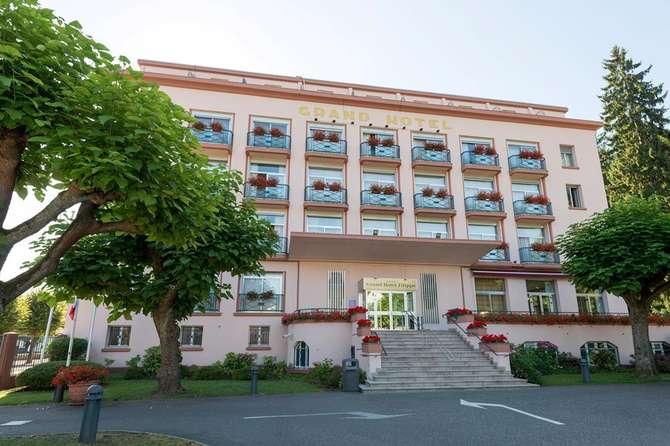 Grand Hotel Filippo Niederbronn-les-Bains