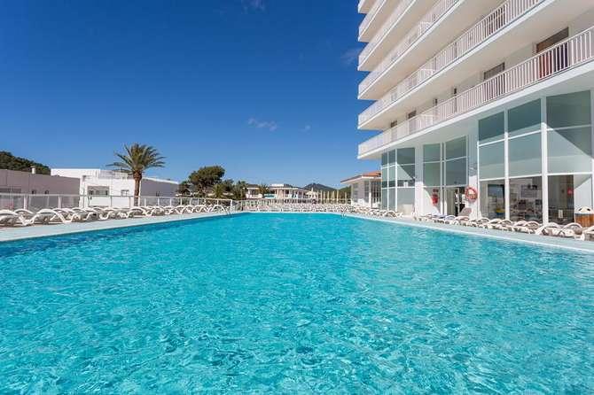 Suneo Club Sirenis Cala Llonga Resort Santa Eulalia del Río