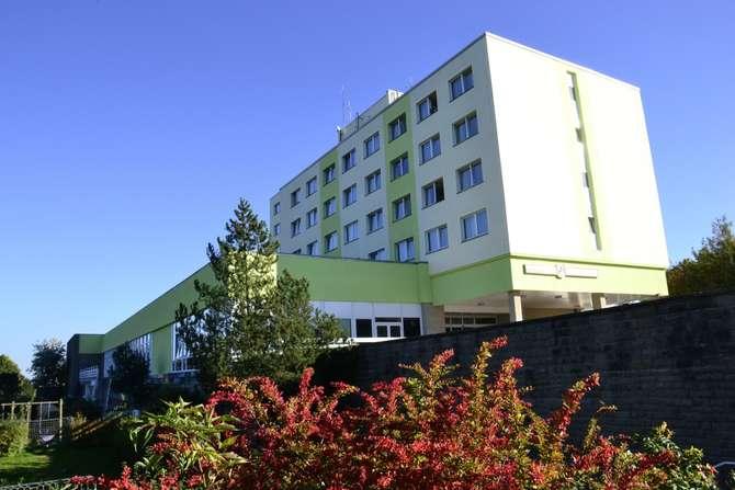 Tannhauser Hotel Rennsteigblick Finsterbergen