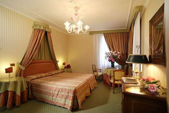 Hotel Kette Venetië