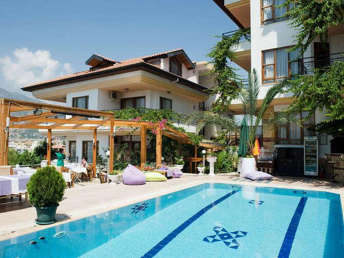 Villa Sonata Alanya