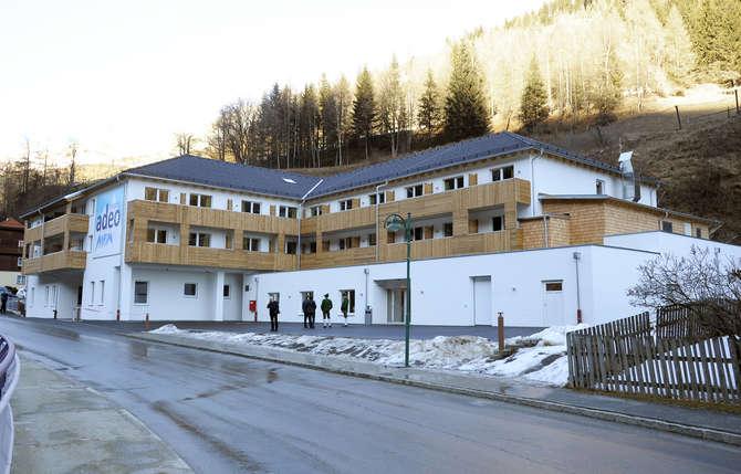 Adeo Alpin Zederhaus Zederhaus