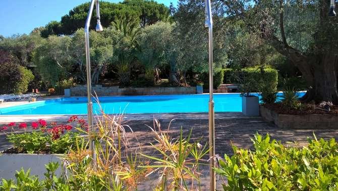 Residence Solemaremma Castiglione della Pescaia
