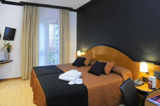 Hotel Abbot Barcelona