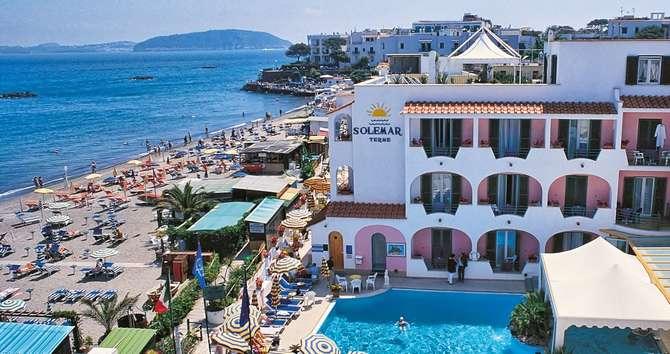 Hotel Solemar Terme Ischia