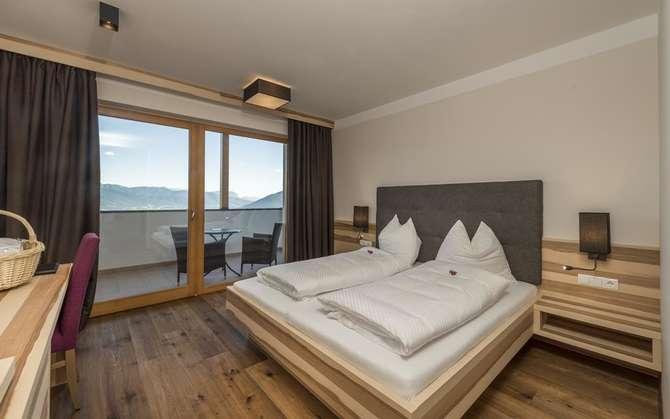 Panoramahotel Huberhof Maranza