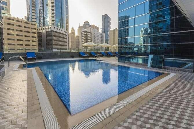 Golden Tulip Media Hotel Dubai