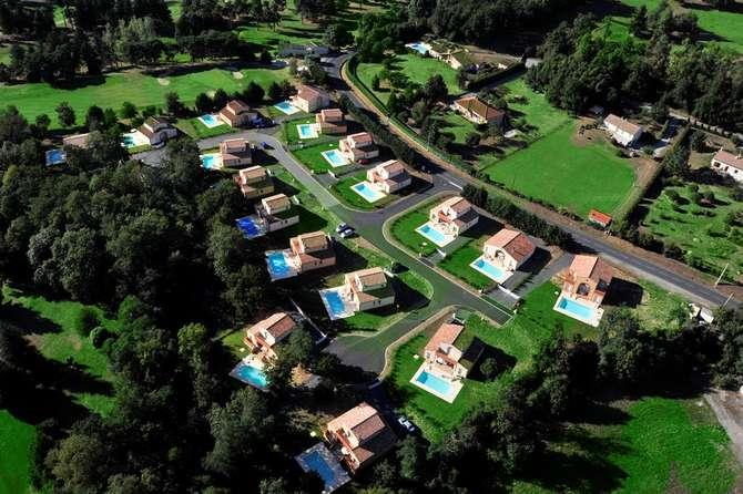 Villa's Royal Green Mazamet