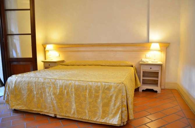 Hotel Il Poeta Santa Maria a Monte
