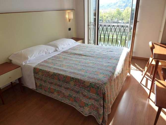Hotel Casa del Lago Florence