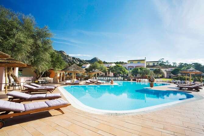 Airone Hotel Cannigione