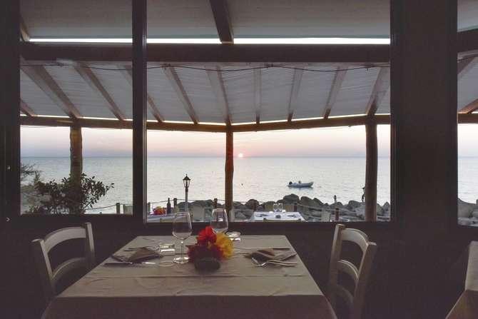 Baia del Godano Resort & Spa Capo Vaticano