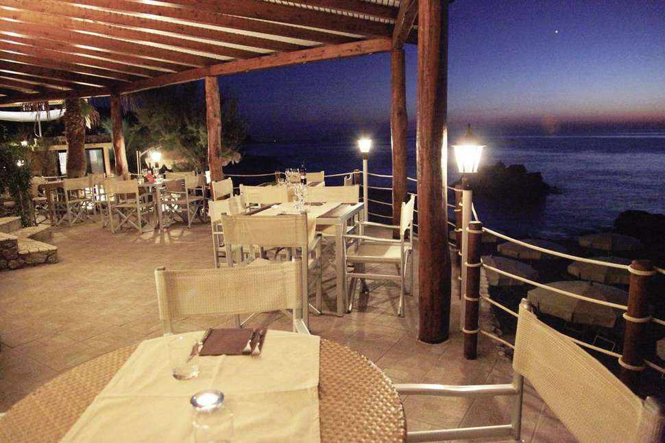 Baia del Godano Resort