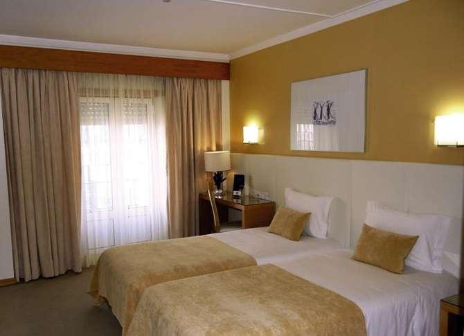Hotel Mare Nazaré