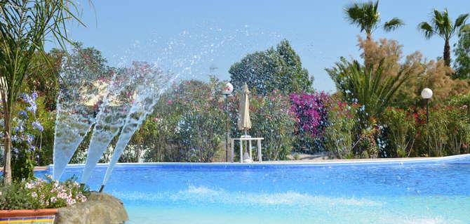 Danaide Resort Scanzano Jonico