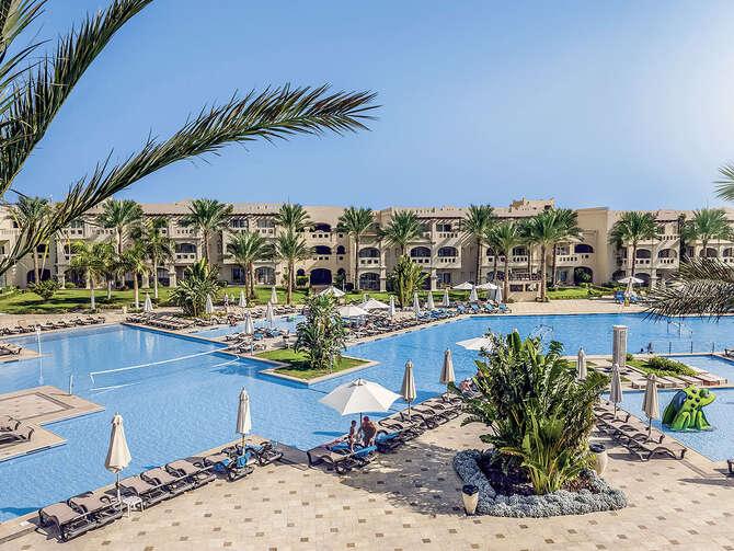 Rixos Sharm el Sheikh Sharm el Sheikh