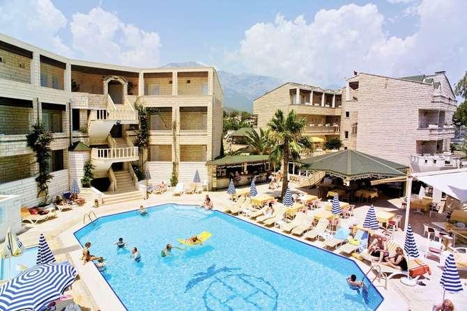 Hotel Havana Kemer