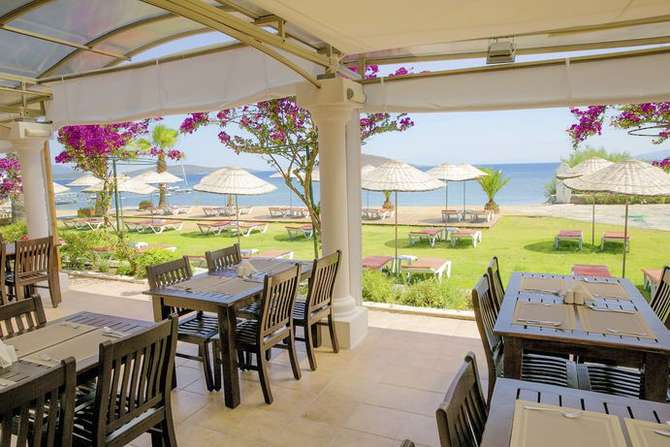 Sea Side Beach Club Ortakent