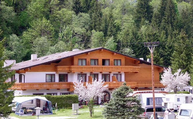 Kur-Camping Erlengrund Bad Gastein