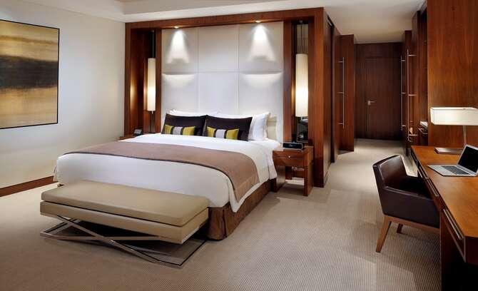 JW Marriott Marquis Hotel Dubai Dubai
